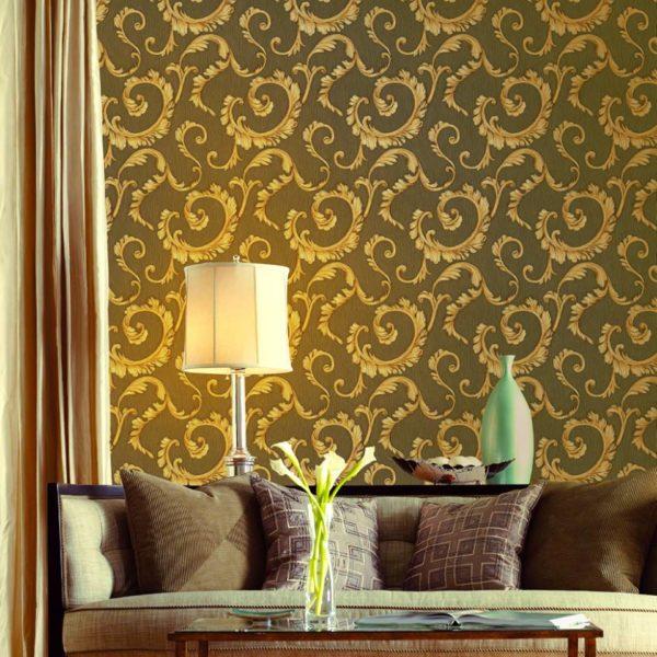 Rubine Wallpaper FA881403 on sale